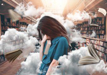 Znikające książki – znikający zawód bibliotekarza.