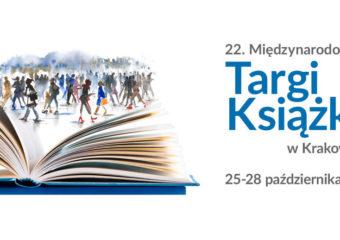 22 edycja Krakowskich Targów Książki w cieniu protestu pisarzy.